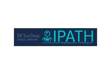 Bacteriophage.news Therapy Center IPATH UC San Diego